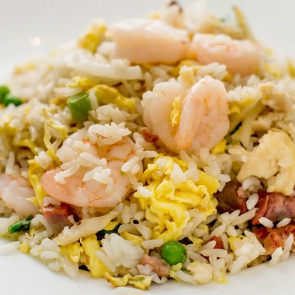 Young Chow Fried Rice