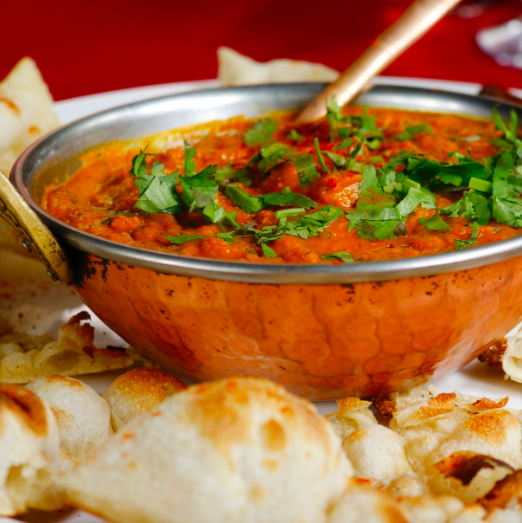 Spice & Grill: Nepali & Indian